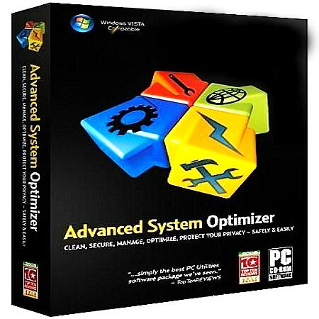 Advanced System Optimizer 3.9.2727.16622 الصيانة 2014,2015 1.jpg